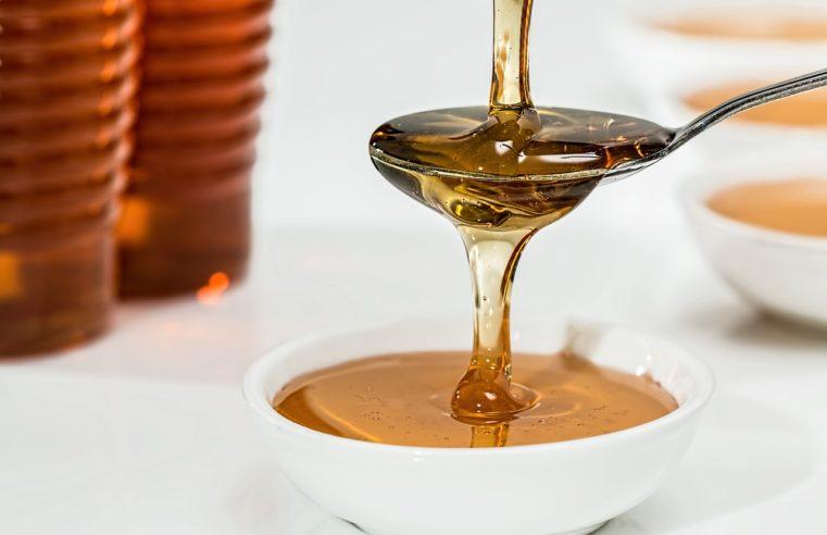 bienfait du miel